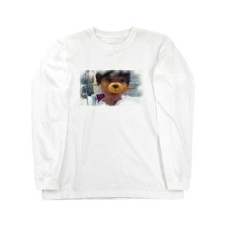 影山オリジナル Long sleeve T-shirts