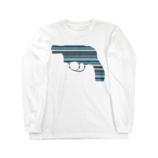 Gun2 Long sleeve T-shirts
