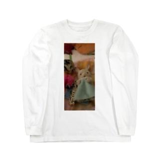 死ルバニア Long sleeve T-shirts