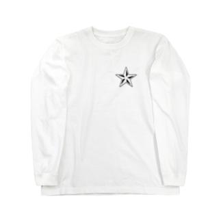 一番星科 Long sleeve T-shirts