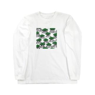 Mangrooove Long sleeve T-shirts