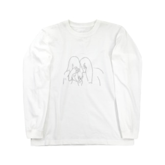 seishunn Long sleeve T-shirts