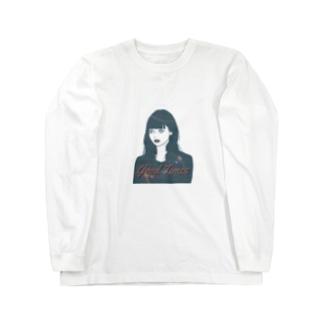 Good Time Long sleeve T-shirts