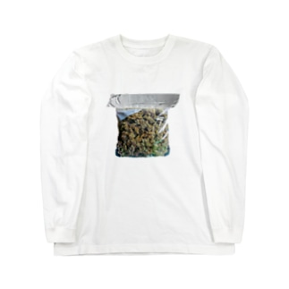 weed Long sleeve T-shirts