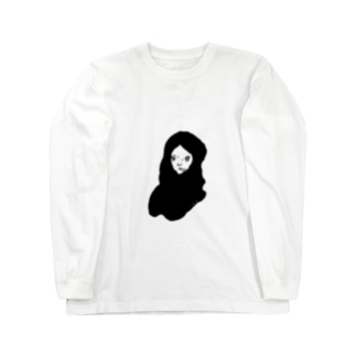 CLUB_4 オリジナルグッズ Long sleeve T-shirts