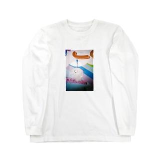 HARUTO Long sleeve T-shirts