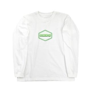 GONENPAI_前面 Long sleeve T-shirts