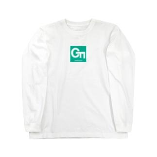 GReeeeN cfm Long sleeve T-shirts