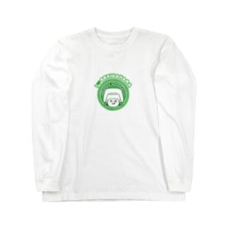 黒田ながまさくん Long sleeve T-shirts