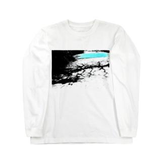DIM HOPE Long sleeve T-shirts