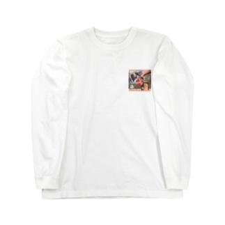 Cavalier lady Long sleeve T-shirts