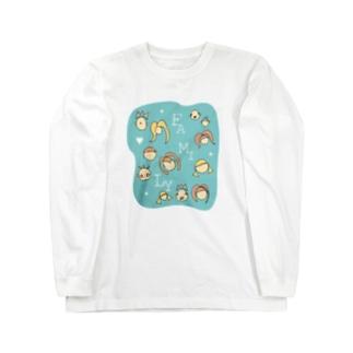 FAMILY Long sleeve T-shirts