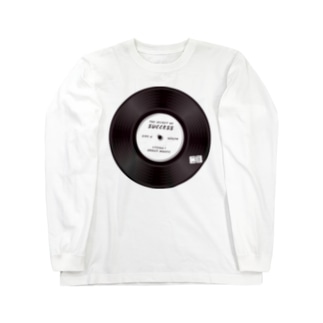 SUCCESS EP Long sleeve T-shirts