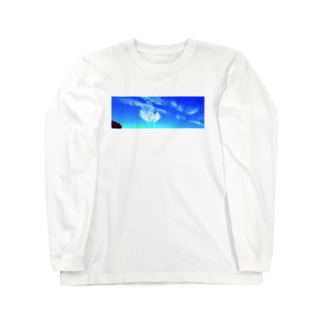麒麟 Long sleeve T-shirts