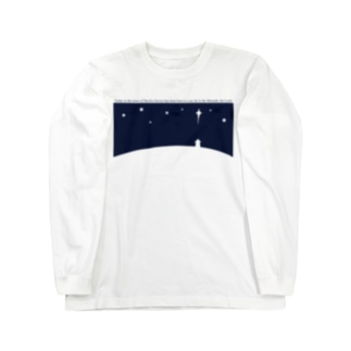 きよしこの夜 Long sleeve T-shirts