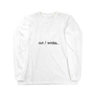 cutworks originals Long sleeve T-shirts