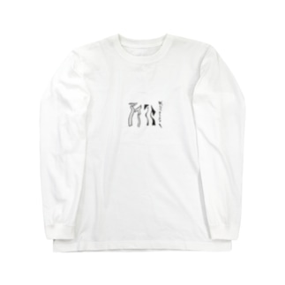 アイレア Long sleeve T-shirts