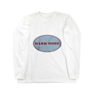 HARDMODE Long sleeve T-shirts