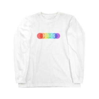 Simple Long sleeve T-shirts