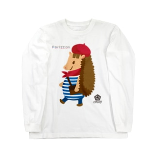 Parisson Long sleeve T-shirts
