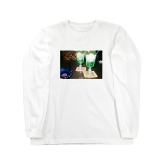 c・s Long sleeve T-shirts