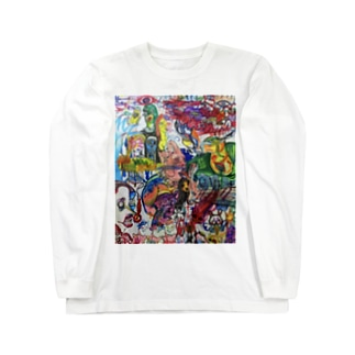 prologue Long sleeve T-shirts