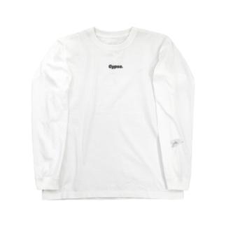 simple long tee Long sleeve T-shirts