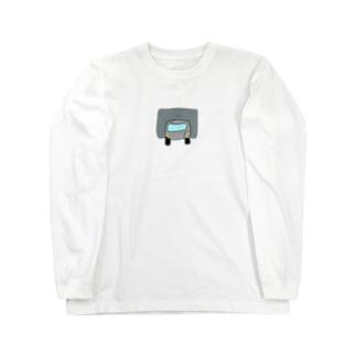 トラック Long sleeve T-shirts