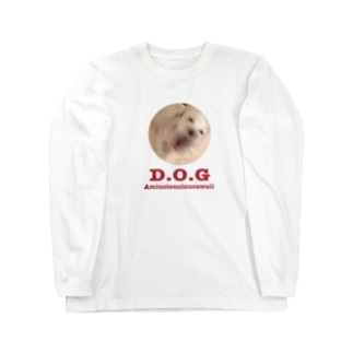 H Long sleeve T-shirts