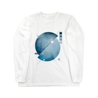 まる Long sleeve T-shirts