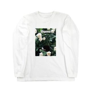 utatane DOPEY Long sleeve T-shirts