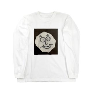 「スーマス」シリーズ Long sleeve T-shirts