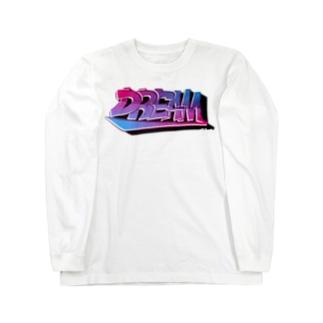 DREAM-PV Long sleeve T-shirts