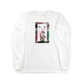 #ASTER写真展 開催記念グッズ-陽 Long sleeve T-shirts