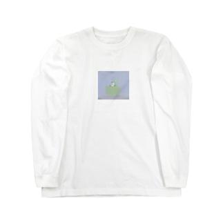ひとり たび Long sleeve T-shirts