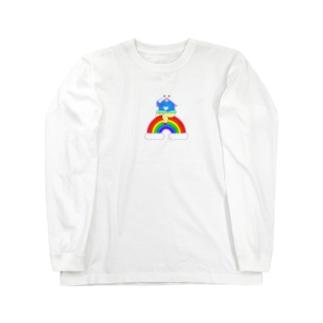 🌈 Long sleeve T-shirts