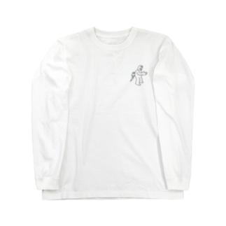 Hackdirt0101 Long sleeve T-shirts