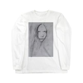 あが Long sleeve T-shirts