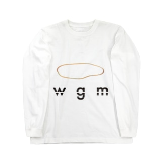 rubber-bands-simple Long sleeve T-shirts