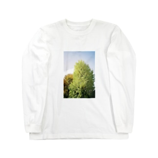 おもいでPHOTO ロンT Long sleeve T-shirts