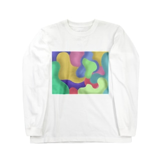 GADARAのGADARA Long sleeve T-shirts