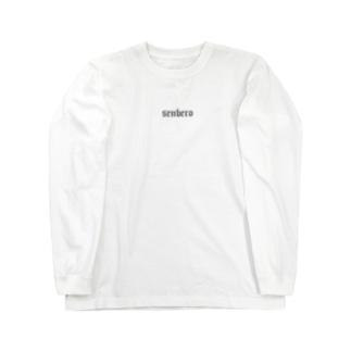 senbero Long sleeve T-shirts