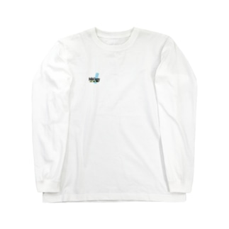 lighter color Long sleeve T-shirts