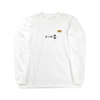 DJ kyoukin Long sleeve T-shirts