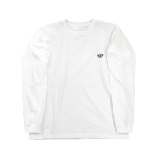 play for Australia コアラ(ひかえめ) Long sleeve T-shirts