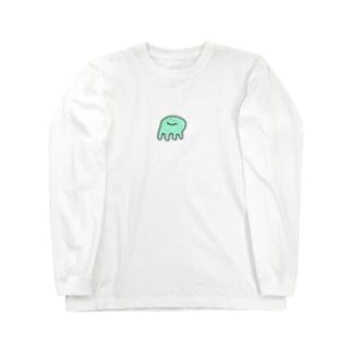 u-chu Long sleeve T-shirts
