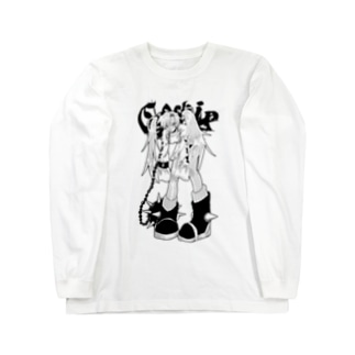 🖤cookie🖤 Long sleeve T-shirts