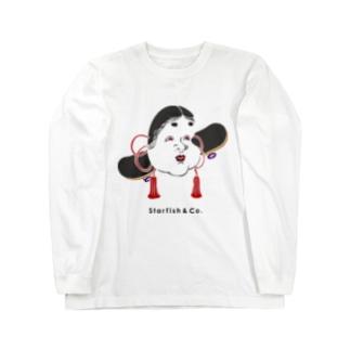 Otafuku Long sleeve T-shirts