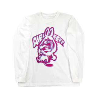 AIEEEEE... Long sleeve T-shirts