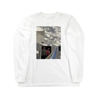 LIGHT Long sleeve T-shirts